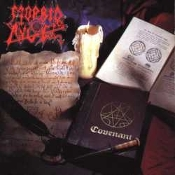 MORBID ANGEL (usa) - Covenant  (02)