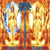 MORBID ANGEL (usa) -Heretic  (0231)