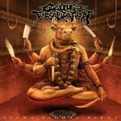 CATTLE DECAPITATION  (usa) -Karma Bloody Karma (01)