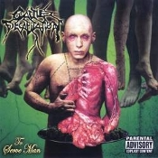 CATTLE DECAPITATION  (usa) -To Serve Man (02)