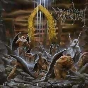IMMOLATION  (usa) -Here in After (0235)