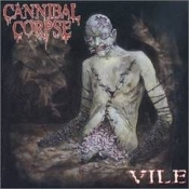 CANNIBAL CORPSE  (usa) -Vile (0238)