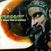 TIAMAT (sweden) -A Deeper Kind of Slumber (0243)