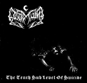 LEVIATHAN  (usa) -The Tenth Sub Level of Suicide