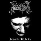 DODSFERD  (greece)  -Cursing Your Will to Live   (0179)