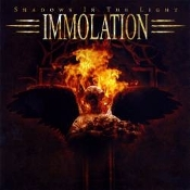 IMMOLATION  (usa) -Shadows in the Light  (0258)