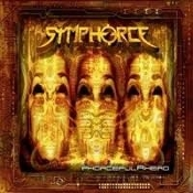 SYMPHORCE   (germany) -Phorceful Ahead  (0151)
