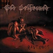 GOD DETHRONED  (netherlands) -Ravenous(0264)