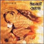 MALEVOLENT CREATION  (usa) -Envenomed ll  (01)