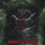 DISGORGE  (usa) -Consume the Forsaken (01)
