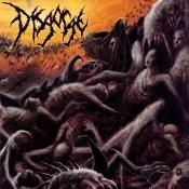 DISGORGE  (usa) -Parallels of Infinite Torture (03)