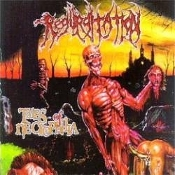 REGURGITATION (usa) -Tales of Necrophilia (0292)