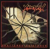 XENTRIX (uk) - Shattered Existence  (0096)