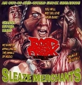 BLOOD FREAK (usa) -Sleaze Merchants... (0074)