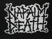 NAPALM DEATH... (grind core).   040