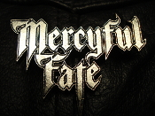 MERCYFUL FATE...(heavy metal)  174