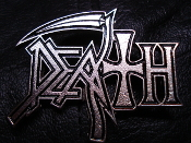 DEATH  ...(thrash metal)  244