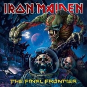 IRON MAIDEN   (United-Kingdom)-The Final Frontier  (0160)