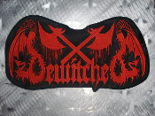 BEWITCHED ...(black thrash)  407