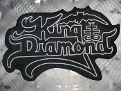 KING DIAMOND ...(heavy metal)    129