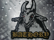 BATHORY ,,(black metal)   6663