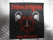 PROCLAMATION ... (death black)   566