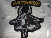 BATHORY... (thrash death)   792