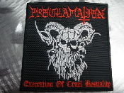 PROCLAMATION ... (death black)   799