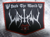 WATAIN ...(black metal)   1268