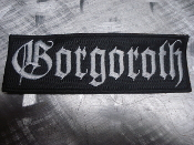 GORGOROTH...(black metal)   266