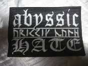 ABYSSIC HATE ...(black metal)  369