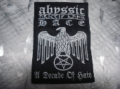 ABYSSIC HATE ...(black metal)  1097
