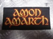 AMON AMARTH ...(viking metal)   682
