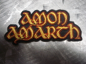 AMON AMARTH ...(viking metal)   out of stock