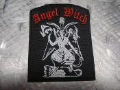 ANGEL WITCH ...(nwobhm)   357