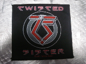 TWISTED SISTER ...(heavy metal)   (318)