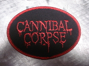 CANNIBAL CORPSE ...(death metal)   (351)