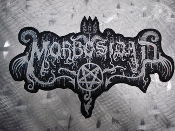 MORBOSIDA ,,(black metal)   152