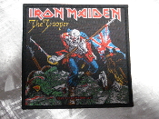 IRON MAIDEN ...(heavy metal)   (302)