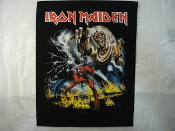 IRON MAIDEN ...The Number Of The Beast...(heavy metal)     6663