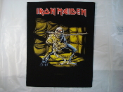 IRON MAIDEN ...Peace Of Mind...(heavy metal)     (549)