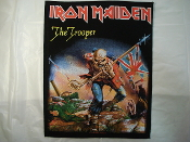 IRON MAIDEN ...The Trooper...(heavy metal)     551