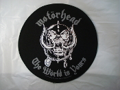 MOTORHEAD ...The World Is Yours...(heavy metal)     083