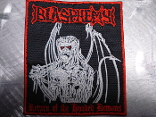 BLASPHEMY ...(black metal)  384