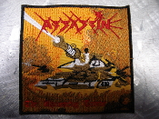 ASSASSIN ...(thrash metal)   411