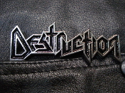 DESTRUCTION ...(thash metal)     001