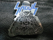 SADUS ...(thash metal)     098