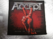 ACCEPT...(heavy metal)   (625)