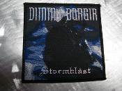 DIMMU BORGIR...(black metal)   (626)