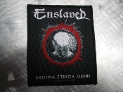 ENSLAVED...(viking black)   (634)